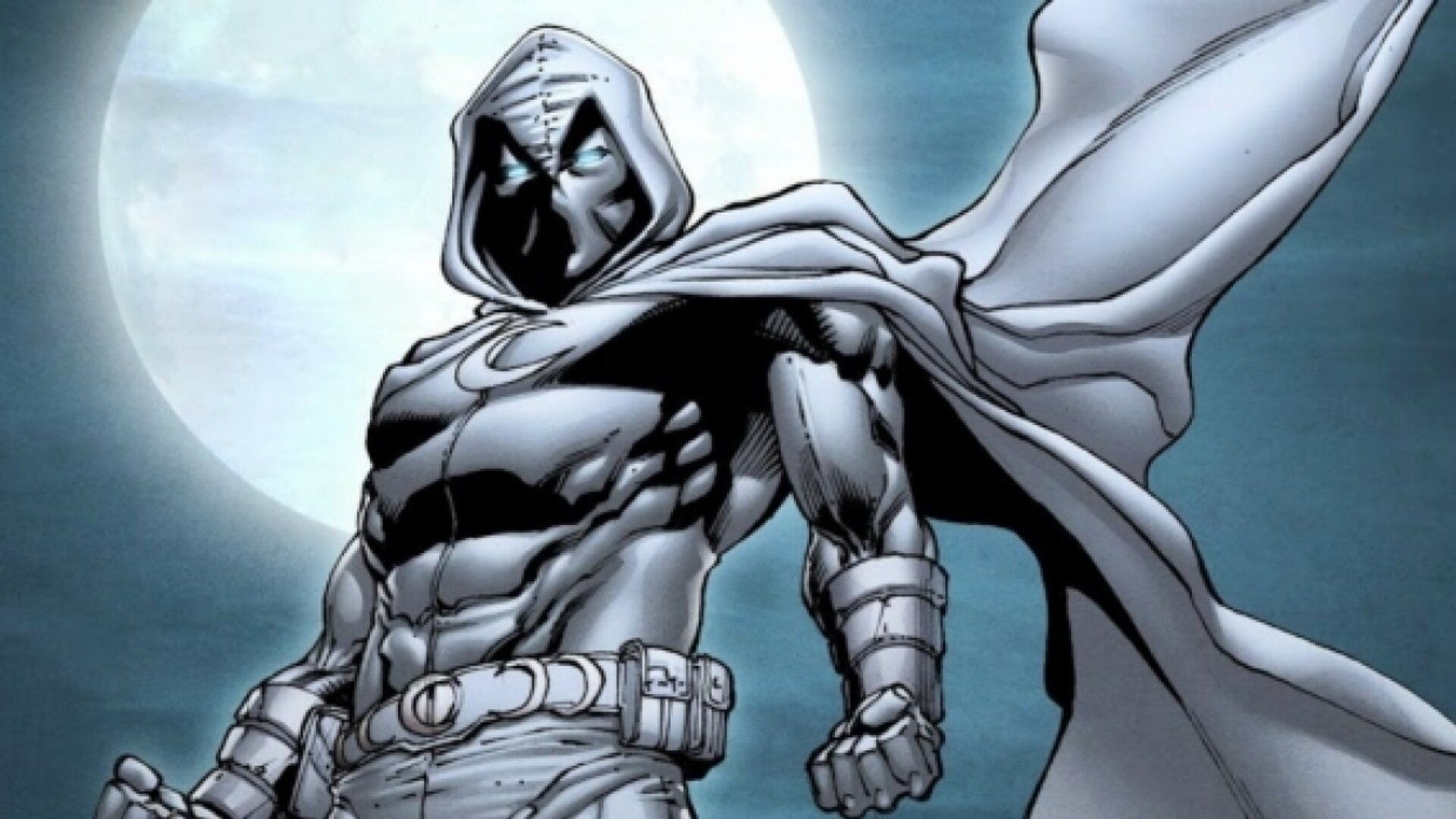 Marvel's MOON KNIGHT Series Will Reportedly Connect To Their BLADE Film —  GeekTyrant