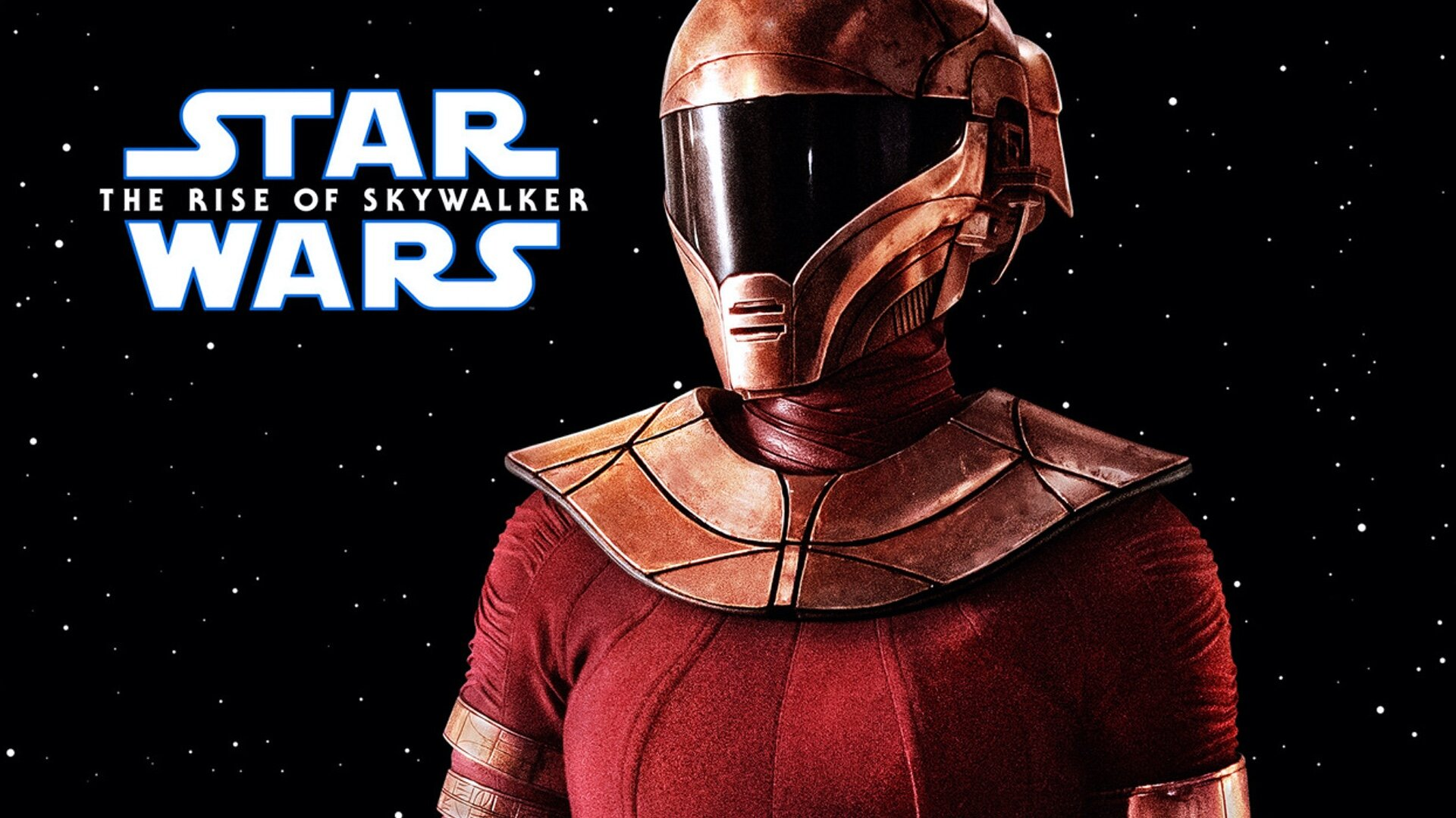 12 Character Posters Released For Star Wars The Rise Of Skywalker Geektyrant