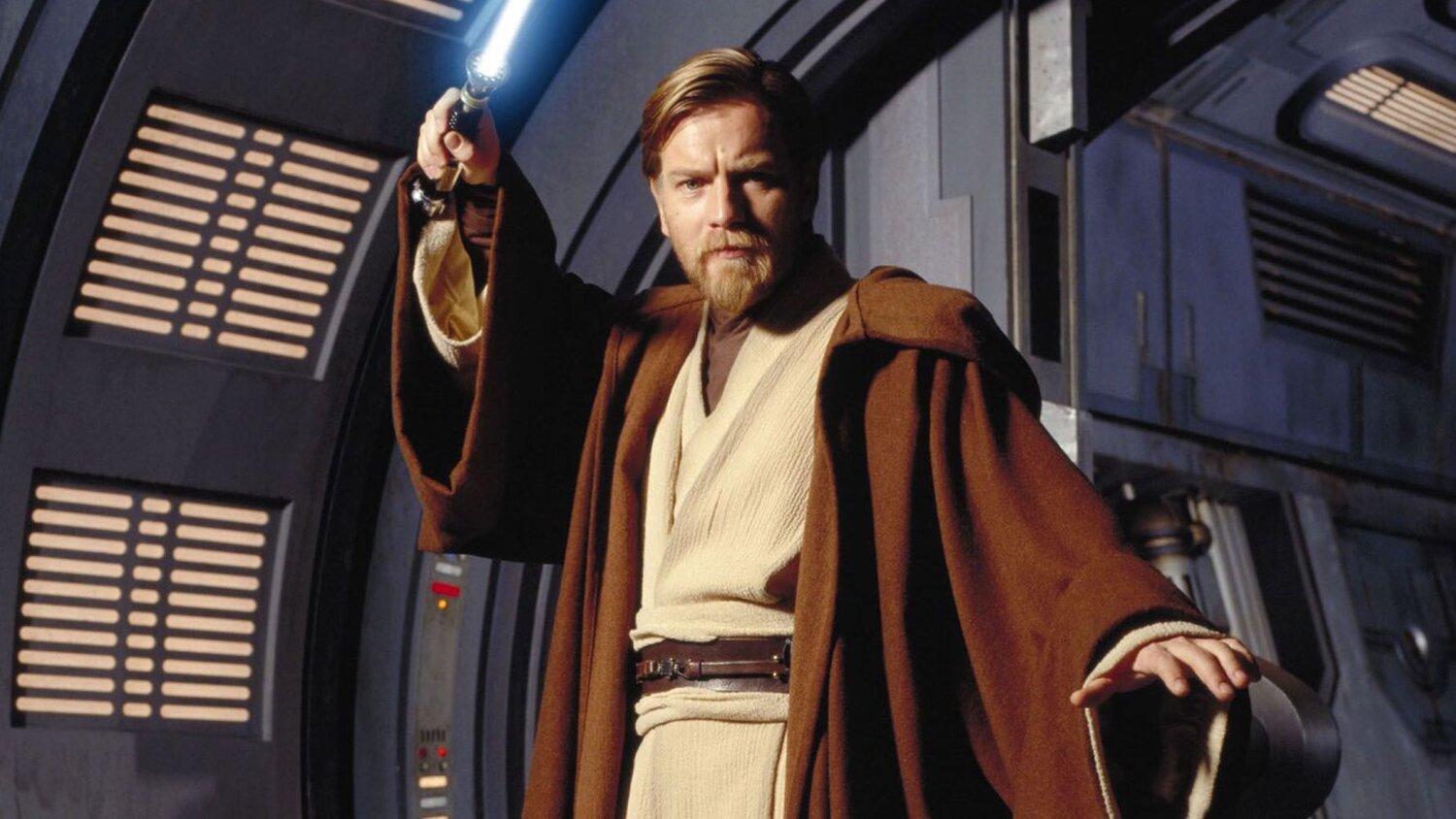 Image result for obi wan kenobi series