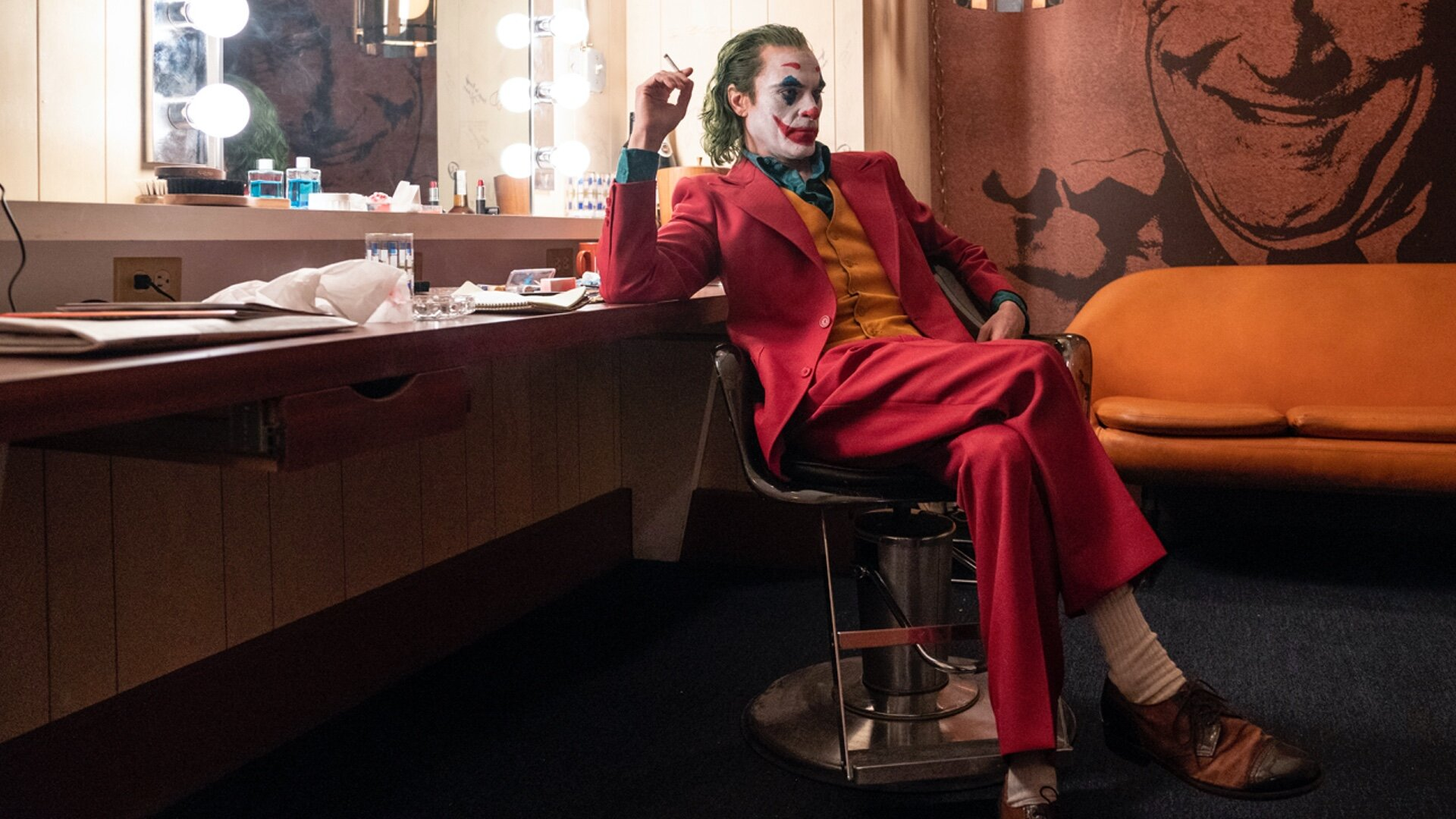 JOKER Director Todd Phillips Says Way Too Early to Tell If a Sequel Will Happen
