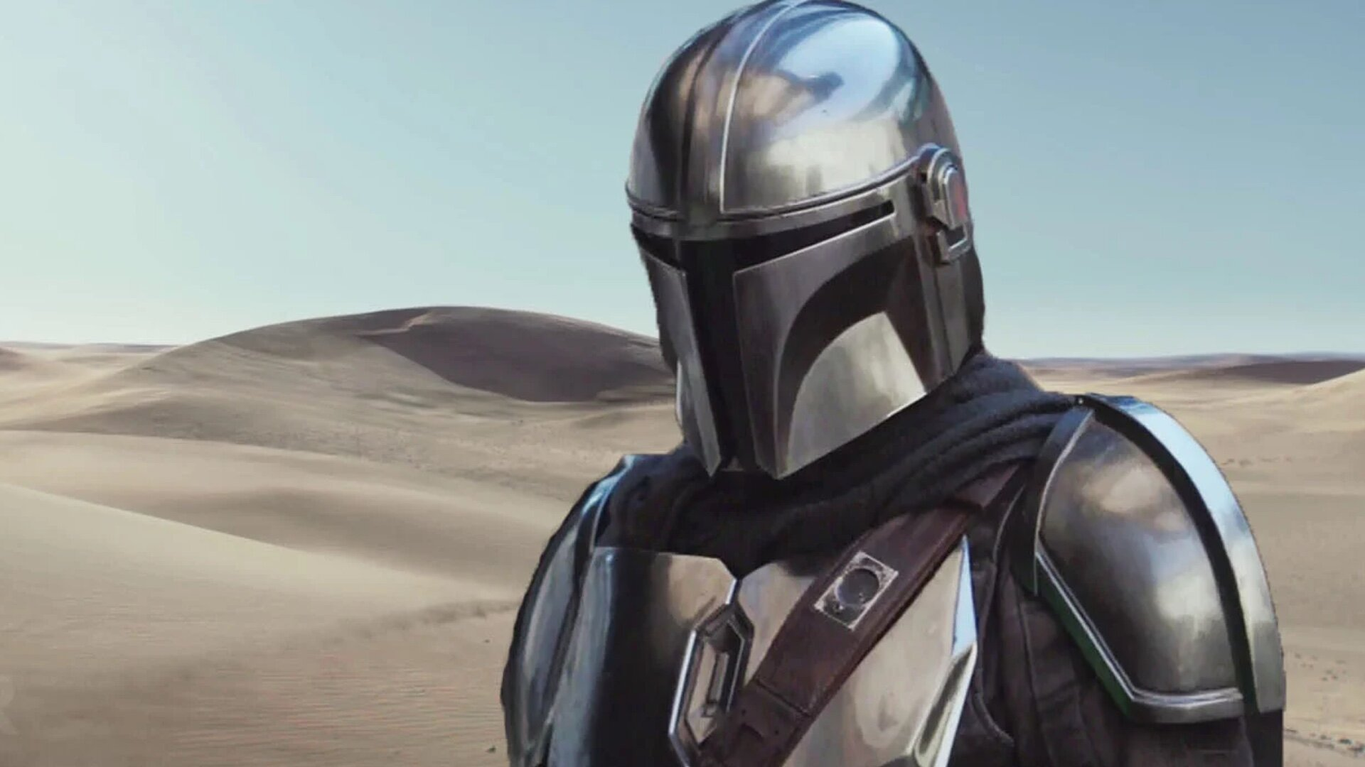 Turns Out Pedro Pascal Doesn't Actually Work on THE MANDALORIAN All That  Often — GeekTyrant