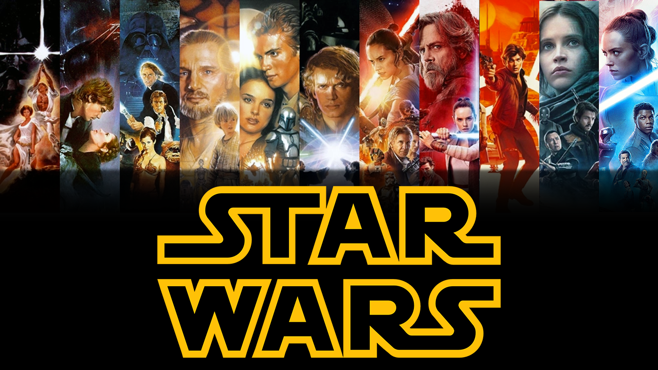 How Would You Rank The Star Wars Movies Including The Rise Of Skywalker Geektyrant