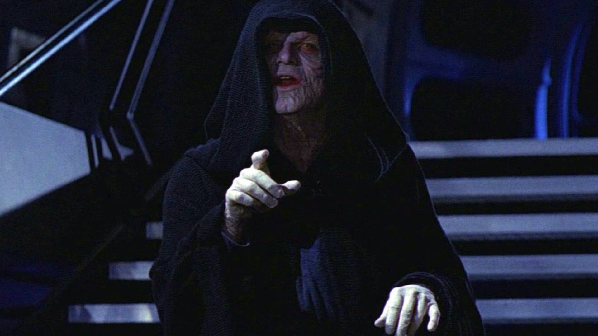 Listen To Emperor Palpatine S Mysterious Broadcast Mentioned In The Opening Crawl Of Star Wars The Rise Of Skywalker Geektyrant