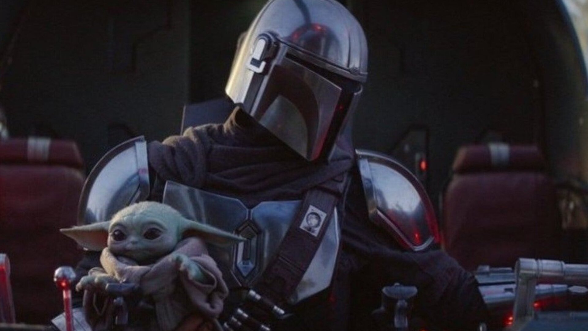 The Mandalorian Season 2 Will Reportedly Feature Several Established Characters From The Skywalker Saga Geektyrant