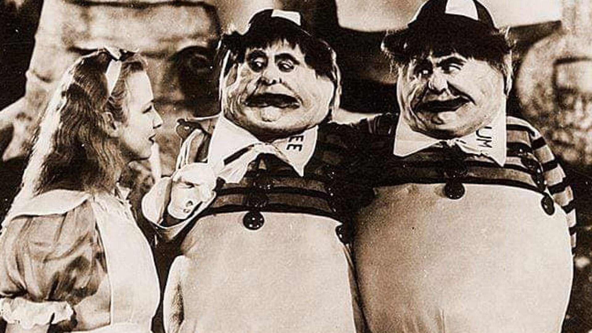 The 1933 Film Adaptation Of Alice In Wonderland Is A Horrific Nightmare Geektyrant