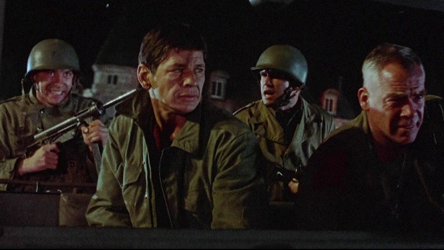 David Ayer Wants His Remake of THE DIRTY DOZEN To Launch a New