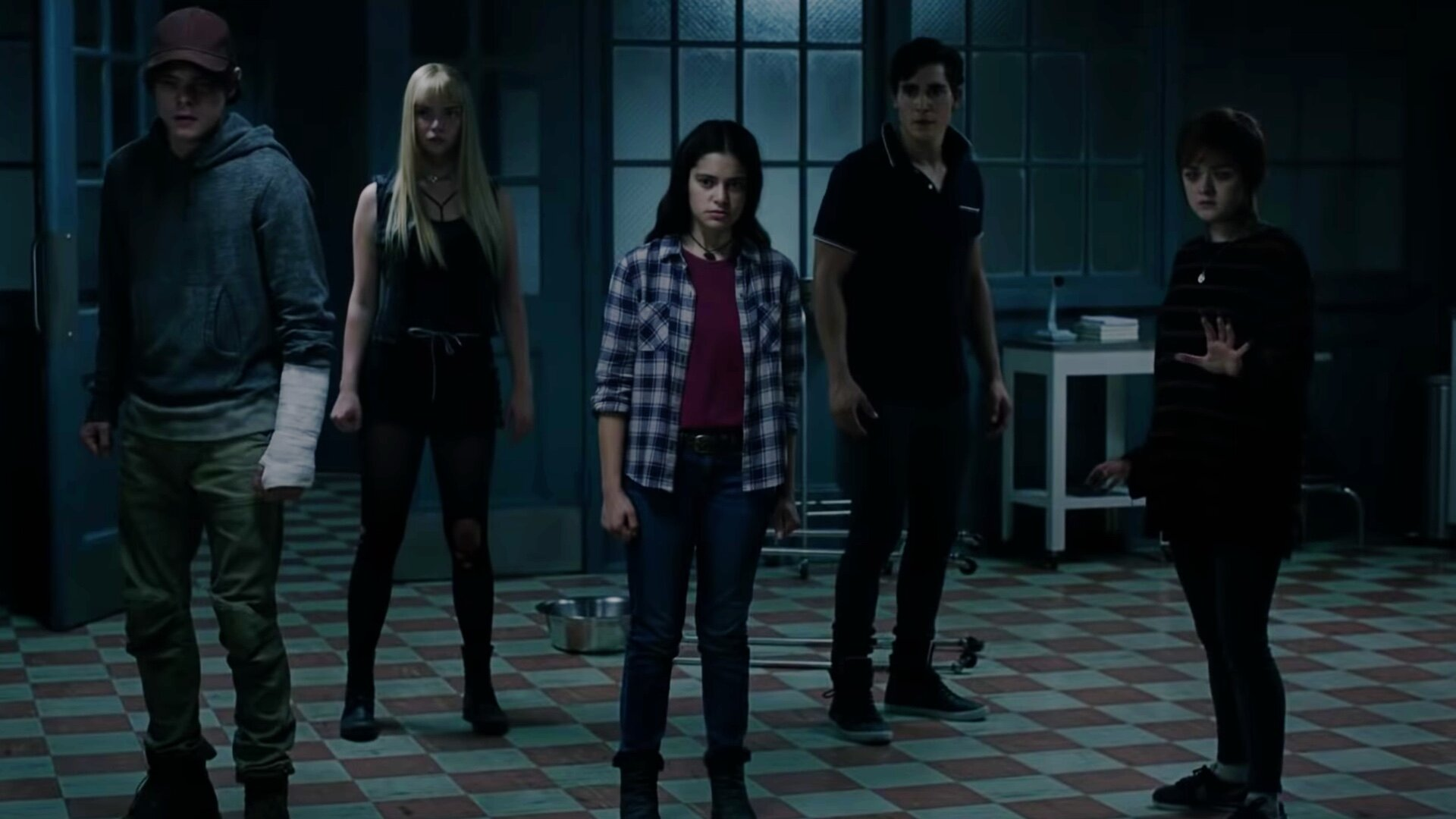 Marvel's THE NEW MUTANTS Will Be PG-13 and It Was Never Going to Be Rated R