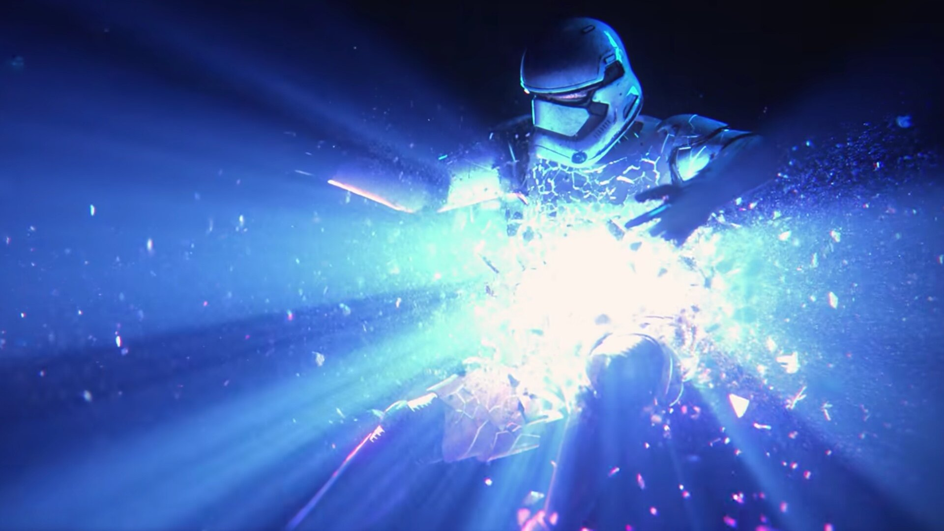 Fan Made Cgi Star Wars Short Film Star Wars The Last Stand Features Stormtroopers In The Heat Of Battle Geektyrant