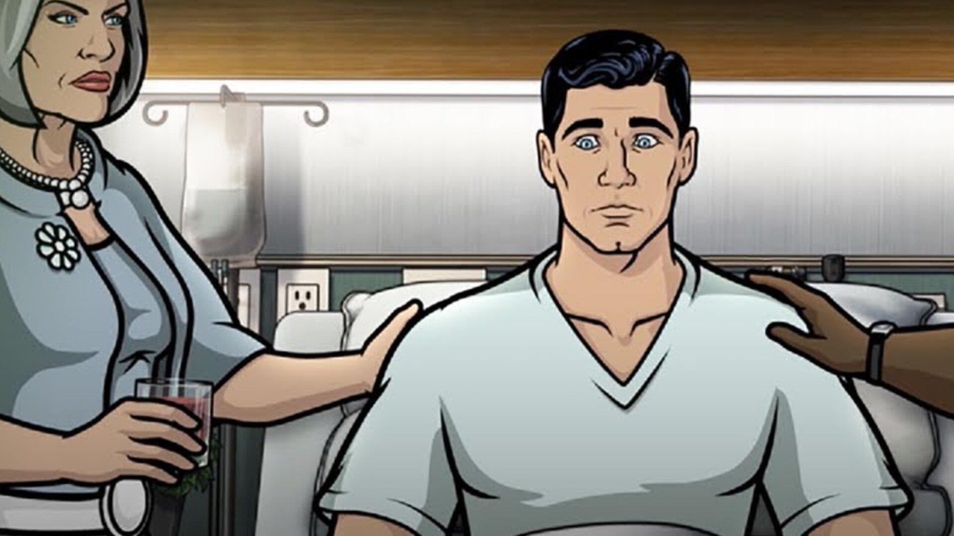FX Announces the Premiere Date of ARCHER Season 11 — GeekTyrant