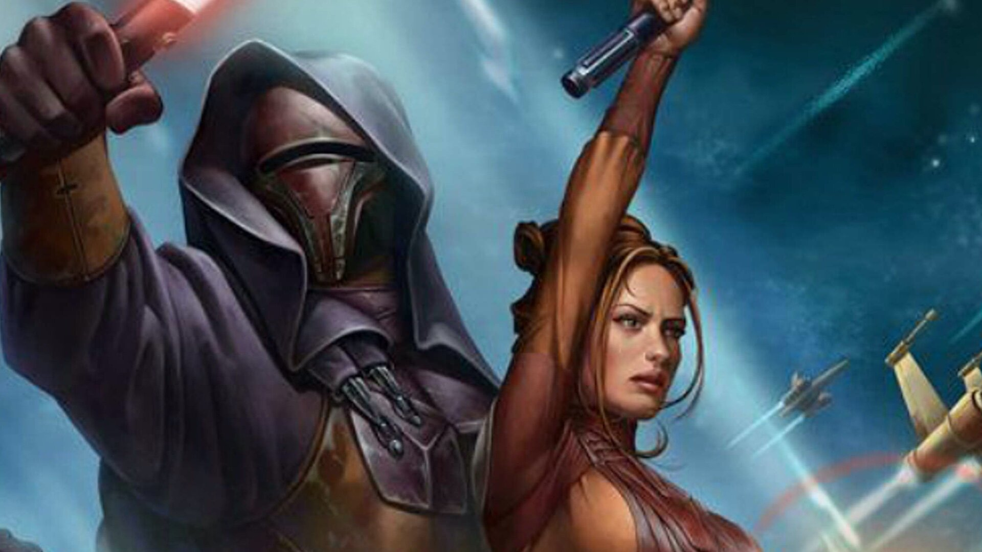 New Rumors Regarding Lucasfilm S Knights Of The Old Republic