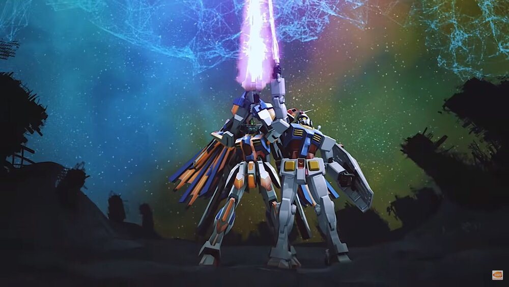 American GUNDAM Fans Rejoice as MOBILE SUIT GUNDAM EXTREME VS. MAXIBOOST ON Is Coming Later This Year