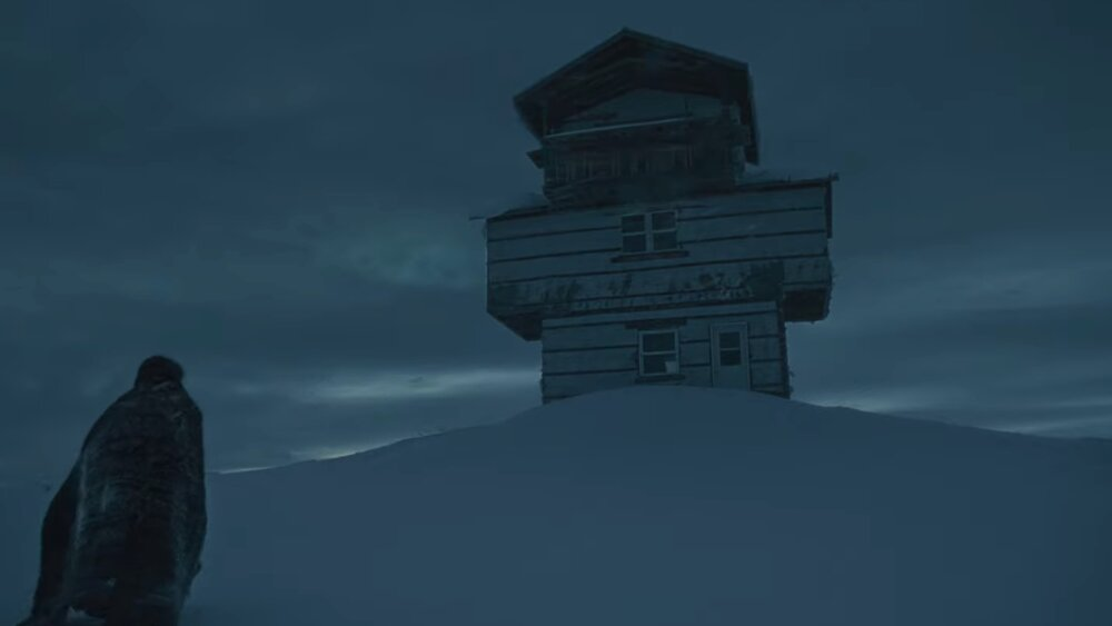 Haunting New Trailer for the Disturbing Horror Thriller THE LODGE