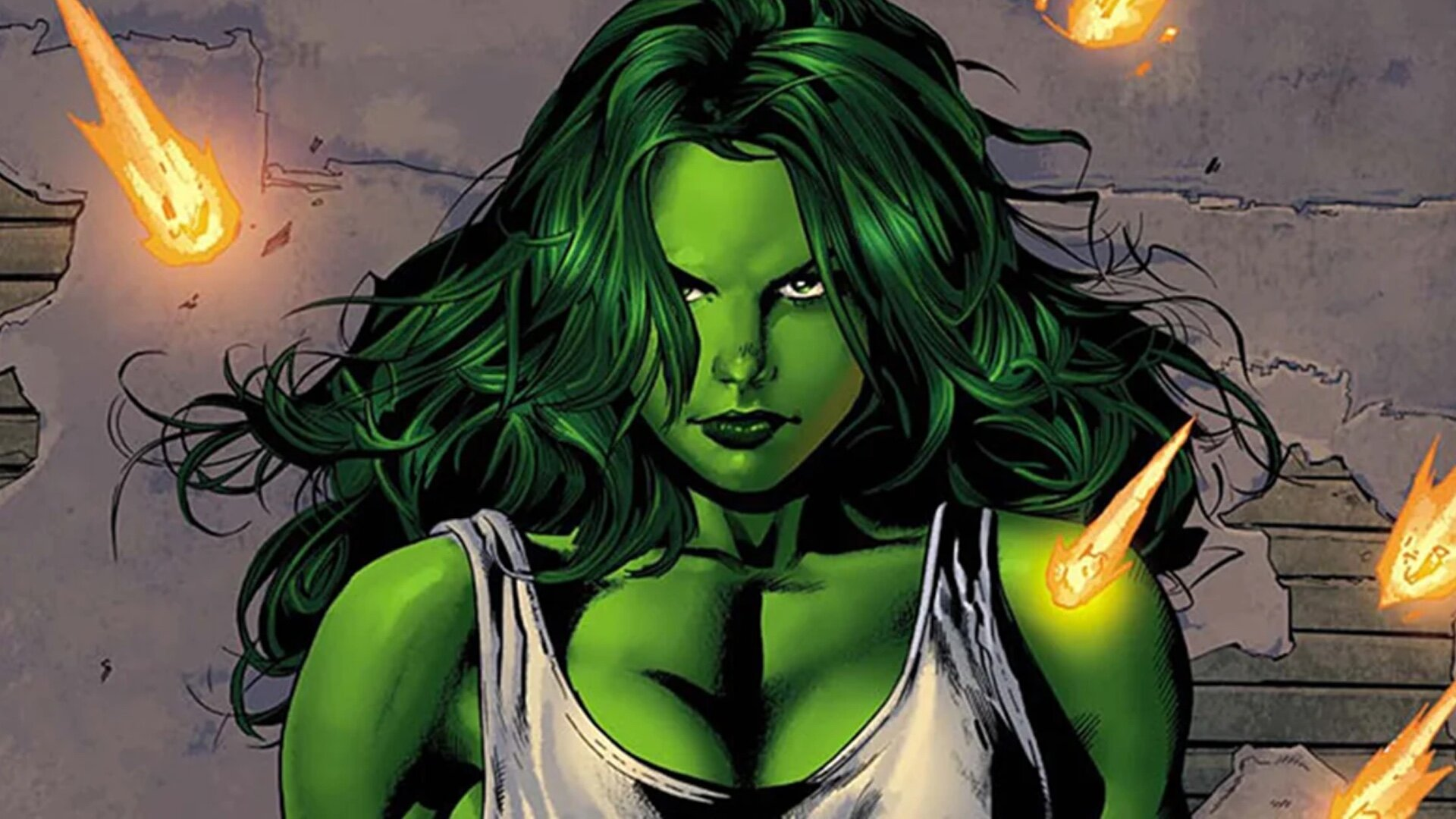 Marvel Will Reportedly Start Shooting SHE-HULK Soon; Who Should ...
