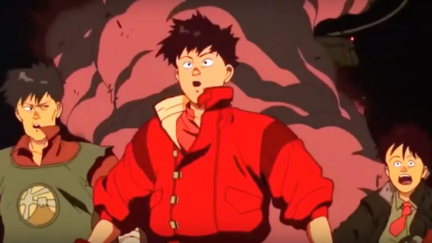 The Live Action Akira Movie Gets A Synopsis And There Are Some Changes From The Source Material Geektyrant