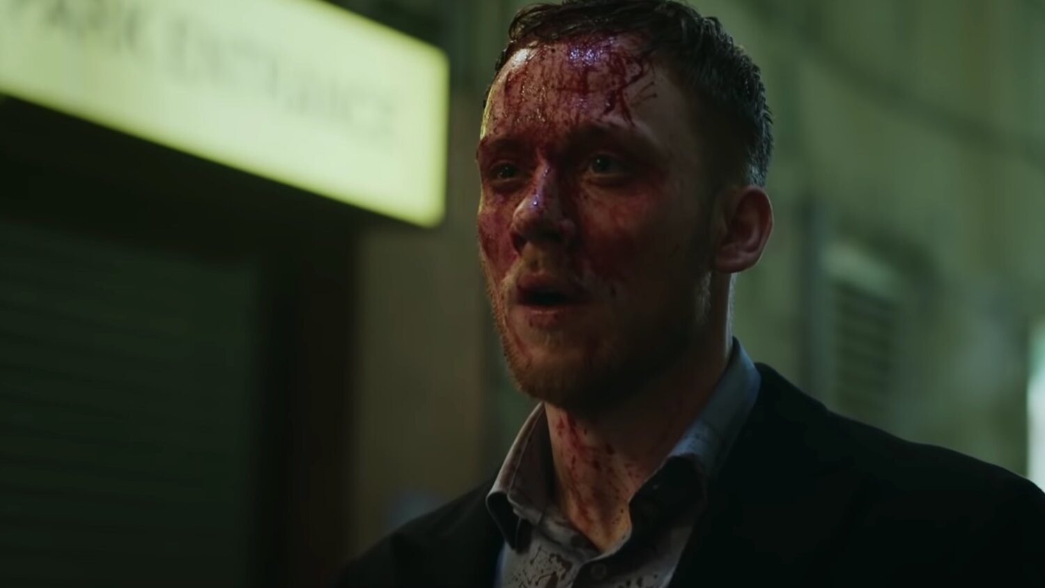 Violent And Action Packed Trailer For Gangs Of London Series Headed To Amc Geektyrant