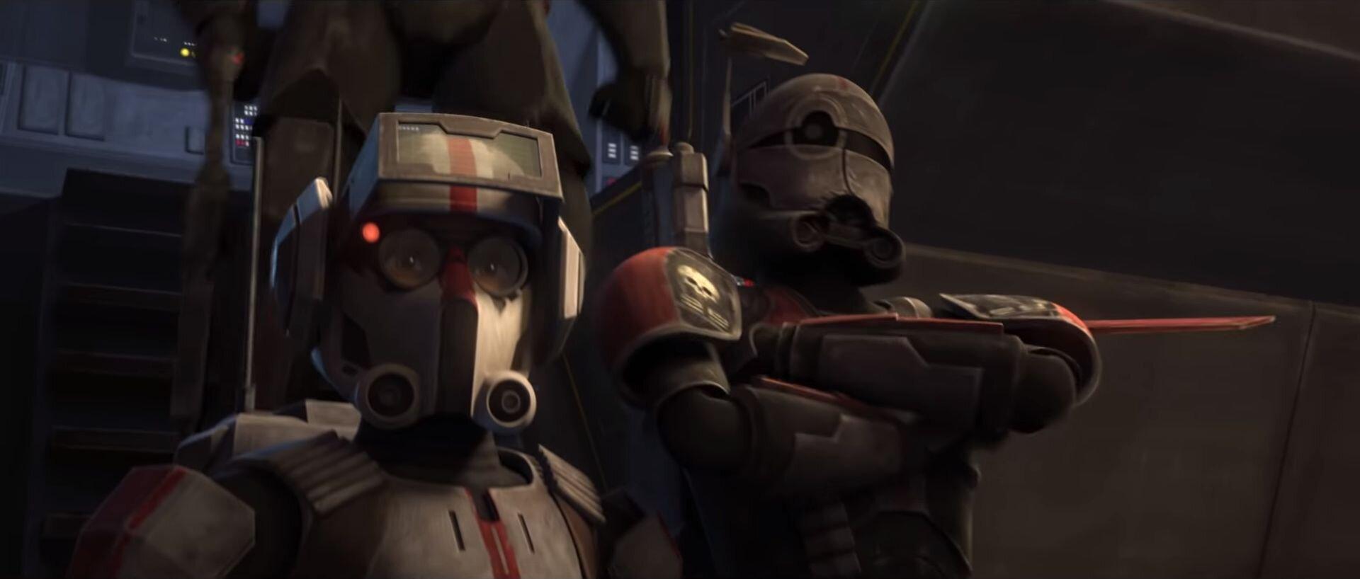 Honest Trailers Tackles The Beloved Star Wars Clone Wars 2003 Animated Series Geektyrant
