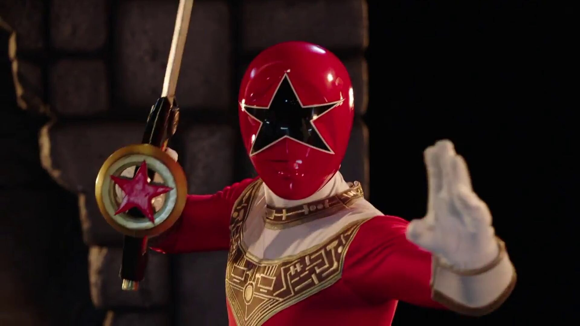 Power Rangers Fans Are Puzzled By Toy Codename Geektyrant