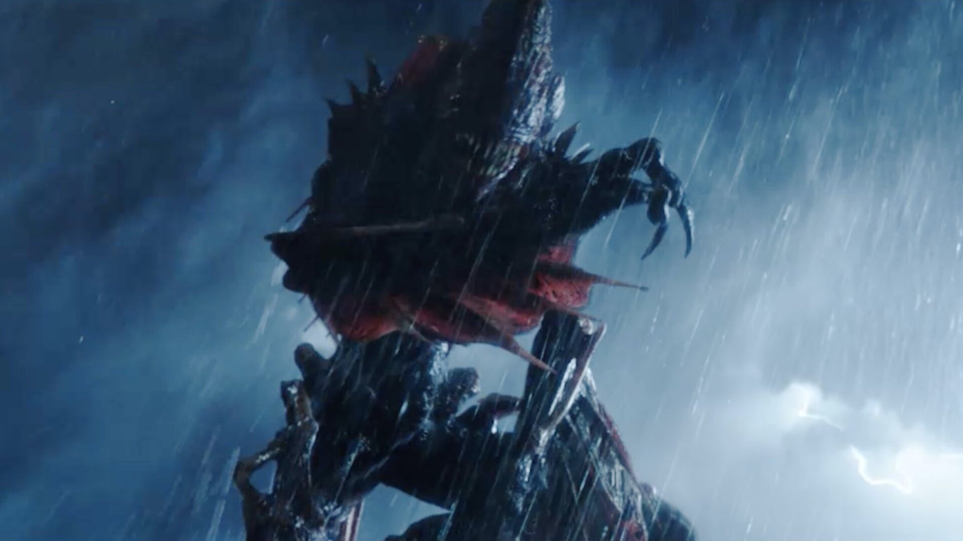 Latest Update on DC's AQUAMAN Spinoff Horror Film THE TRENCH ...