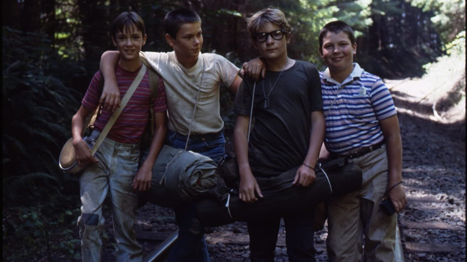 Behind The Scenes Facts About The Classic Coming Of Age Stephen King Adaptation Stand By Me Geektyrant