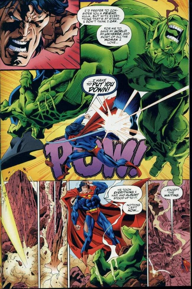 The-hulk-destrói-superman-in-unused-comic-book-art-from-1996s-marvel-vs-dc-crossover-event45