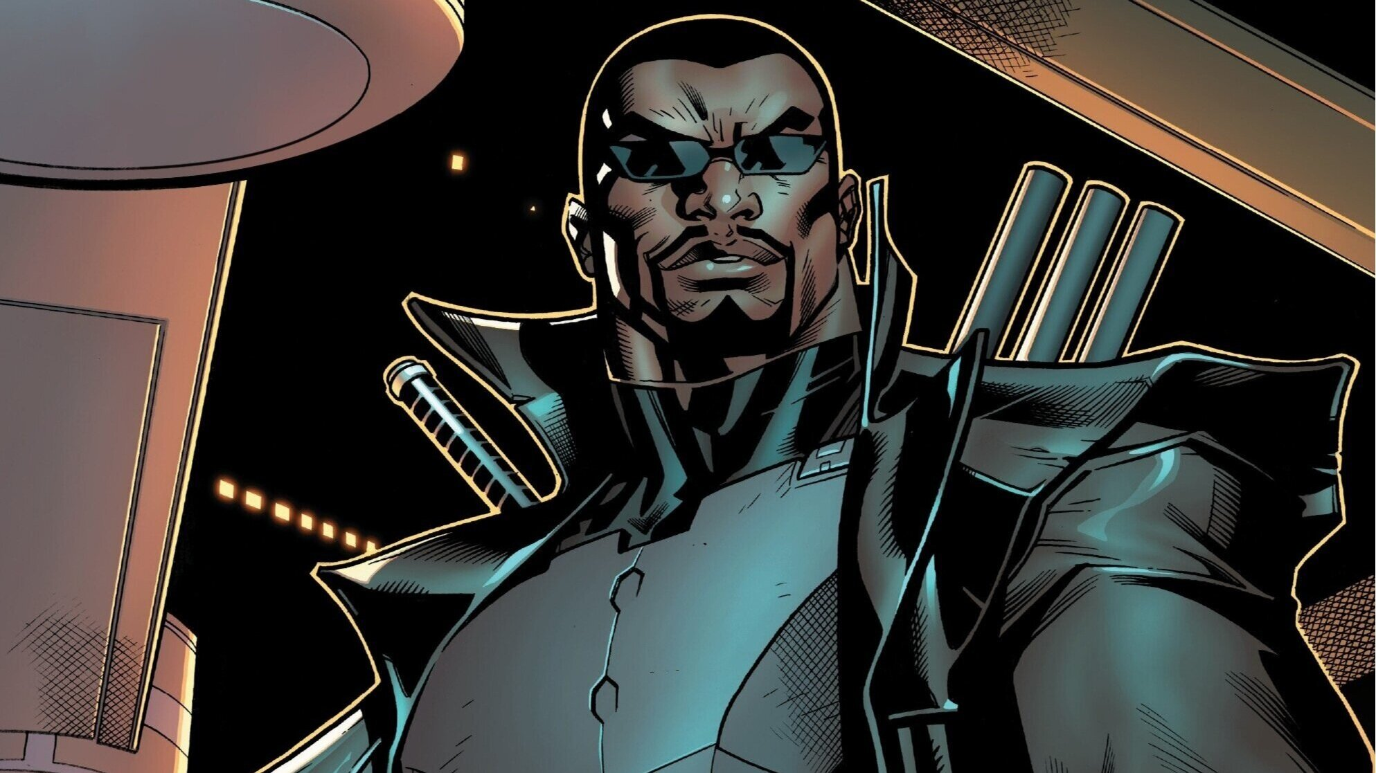 Marvel S Blade Release Date May Have Been Leaked Geektyrant