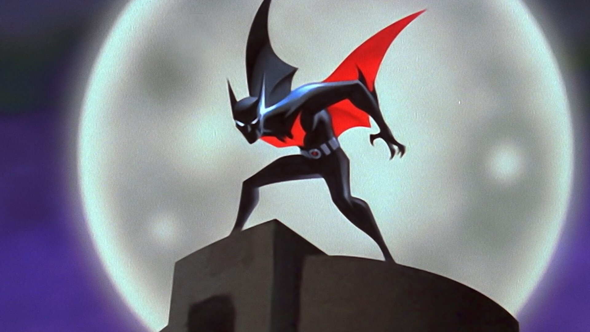 There Was a BATMAN BEYOND Film in Development and WB Wanted Clint Eastwood For Bruce Wayne — GeekTyrant