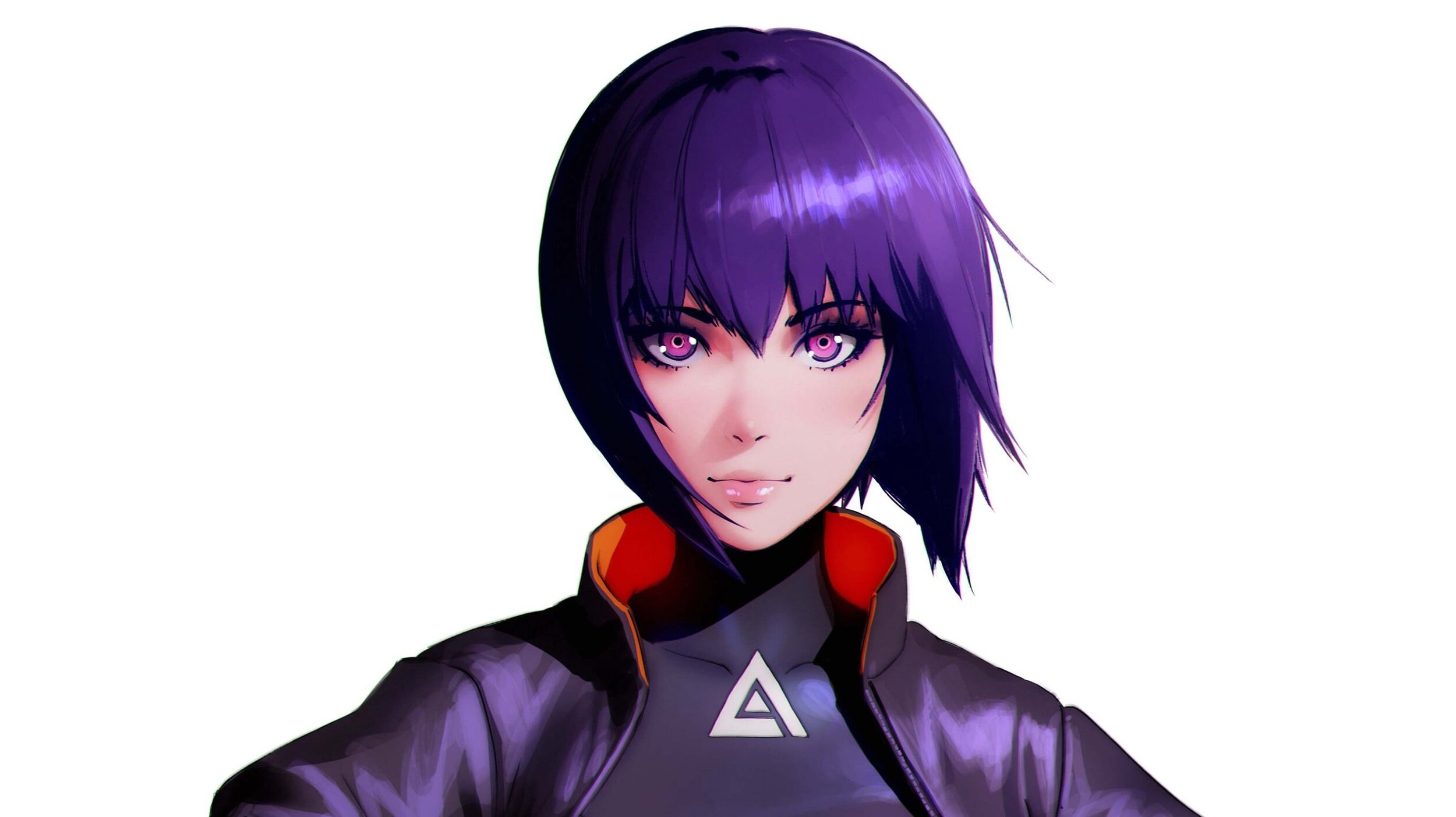 Let S Talk About Netflix S Ghost In The Shell Sac 2045 Geektyrant