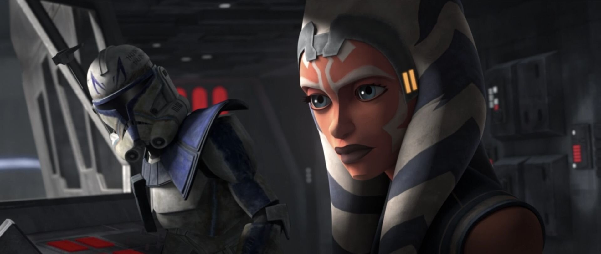 Let S Talk About The Clone Wars Series Finale Victory And Death Geektyrant