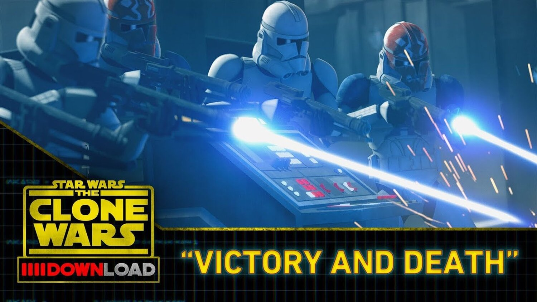Clone Wars Voice Actors Overdubbed On The Prequel Films Creates Brilliance Geektyrant