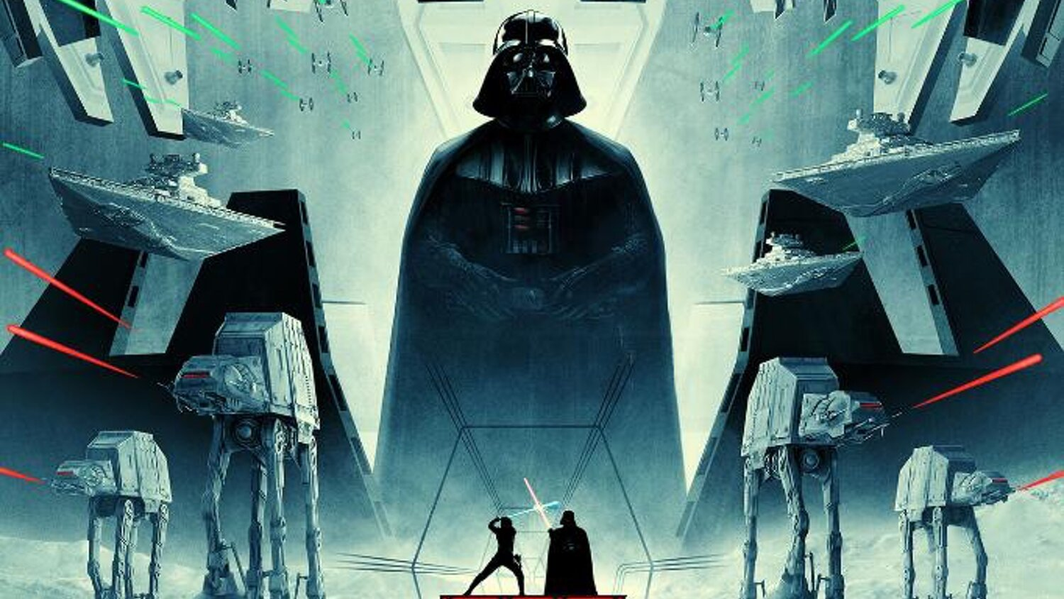 Stories Revealed For Star Wars From A Certain Point Of View The Empire Strikes Back Geektyrant