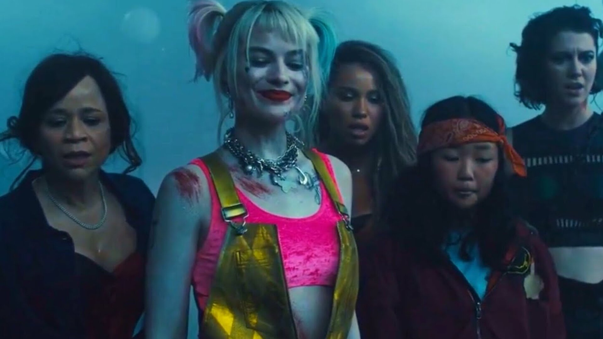 Birds Of Prey Director Cathy Yan Sympathizes With Suicide Squad S David Ayer Over Studio Interference Geektyrant