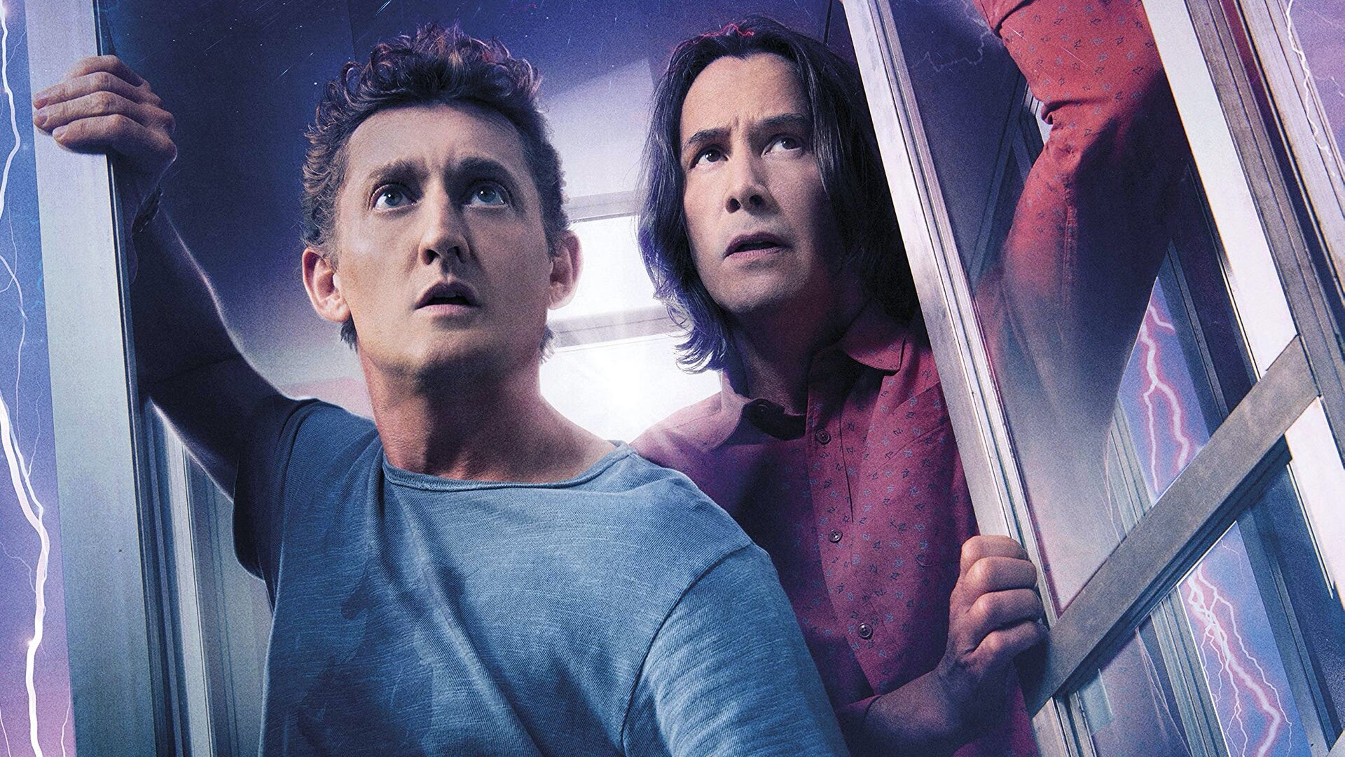 New Image For BILL & TED FACE THE MUSIC Teases The Character's Latest Adventure