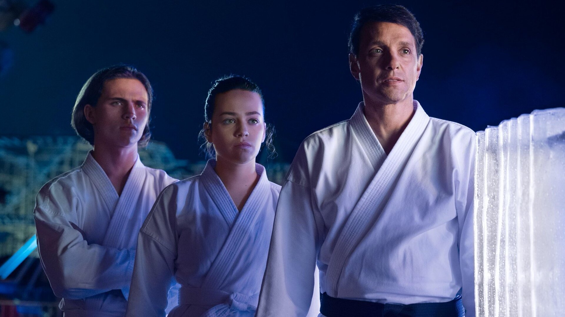 COBRA KAI Creators Talk About Season 3 Being the Biggest Yet and ...