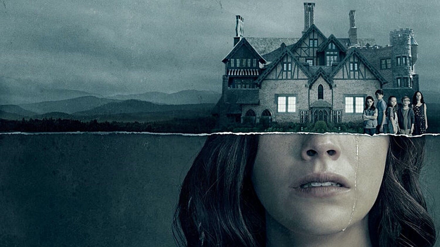 First Poster And Photos From The Haunting Of Bly Manor Which Is Season 2 Of The Haunting Of Hill House Geektyrant