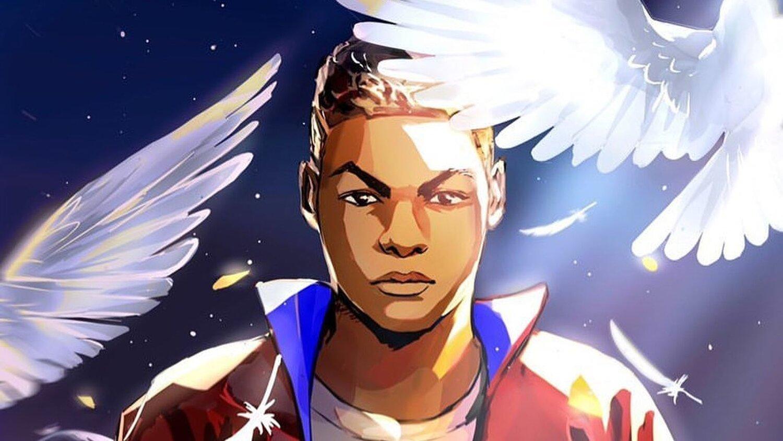 John Boyega Has Revealed His Top 5 Anime Geektyrant