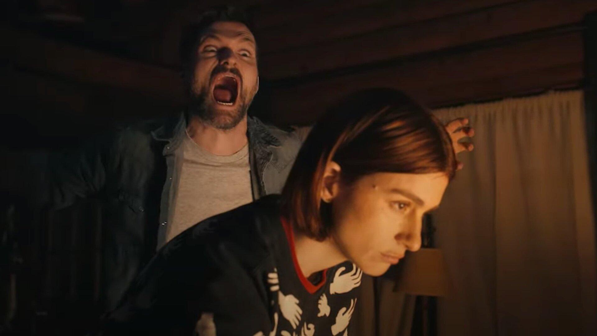 Trailer for The Fantastically Fun Horror Comedy SCARE ME