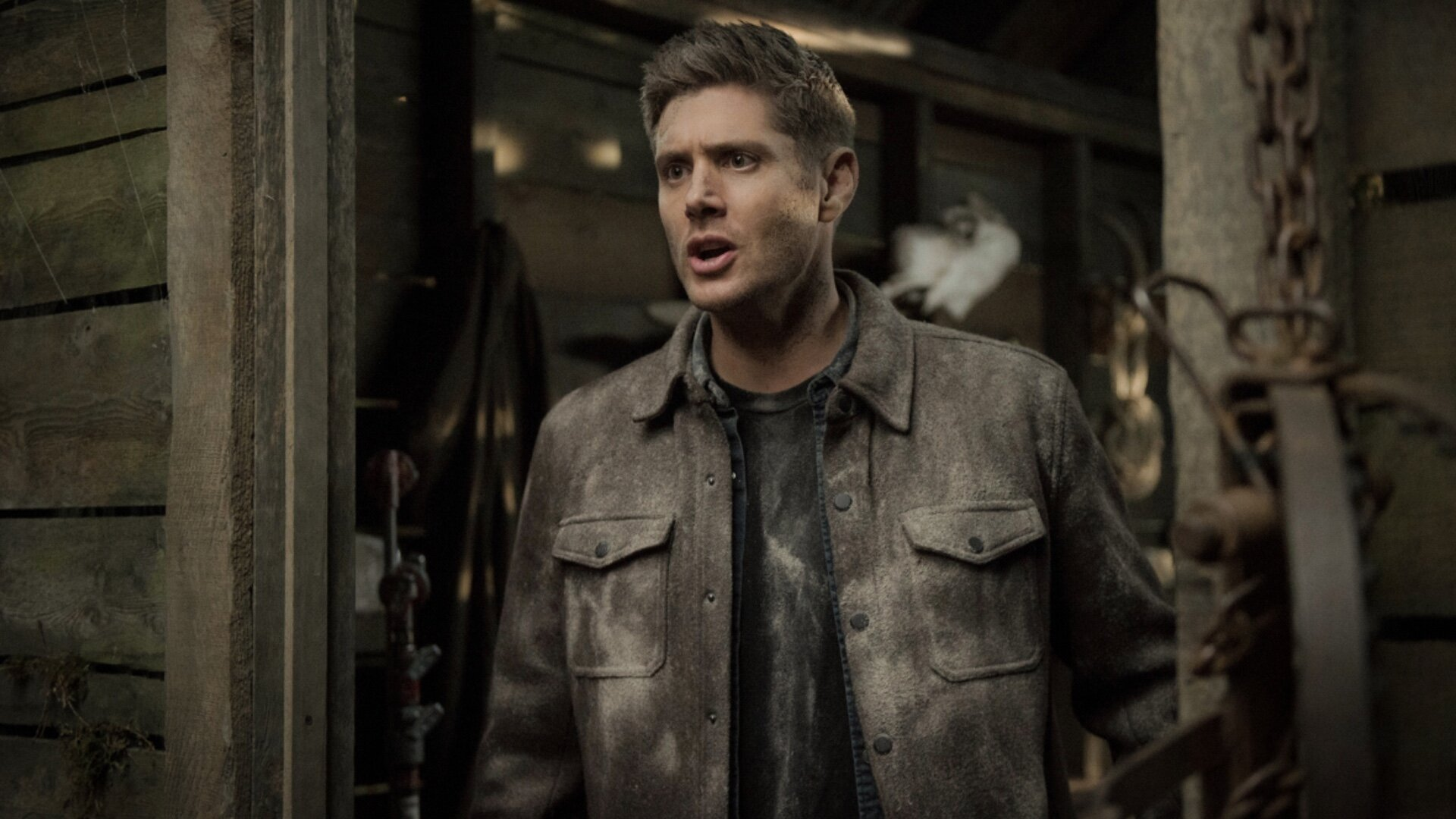 Supernatural Star Jensen Ackles Joins The Boys Season 3 As Soldier Boy Geektyrant