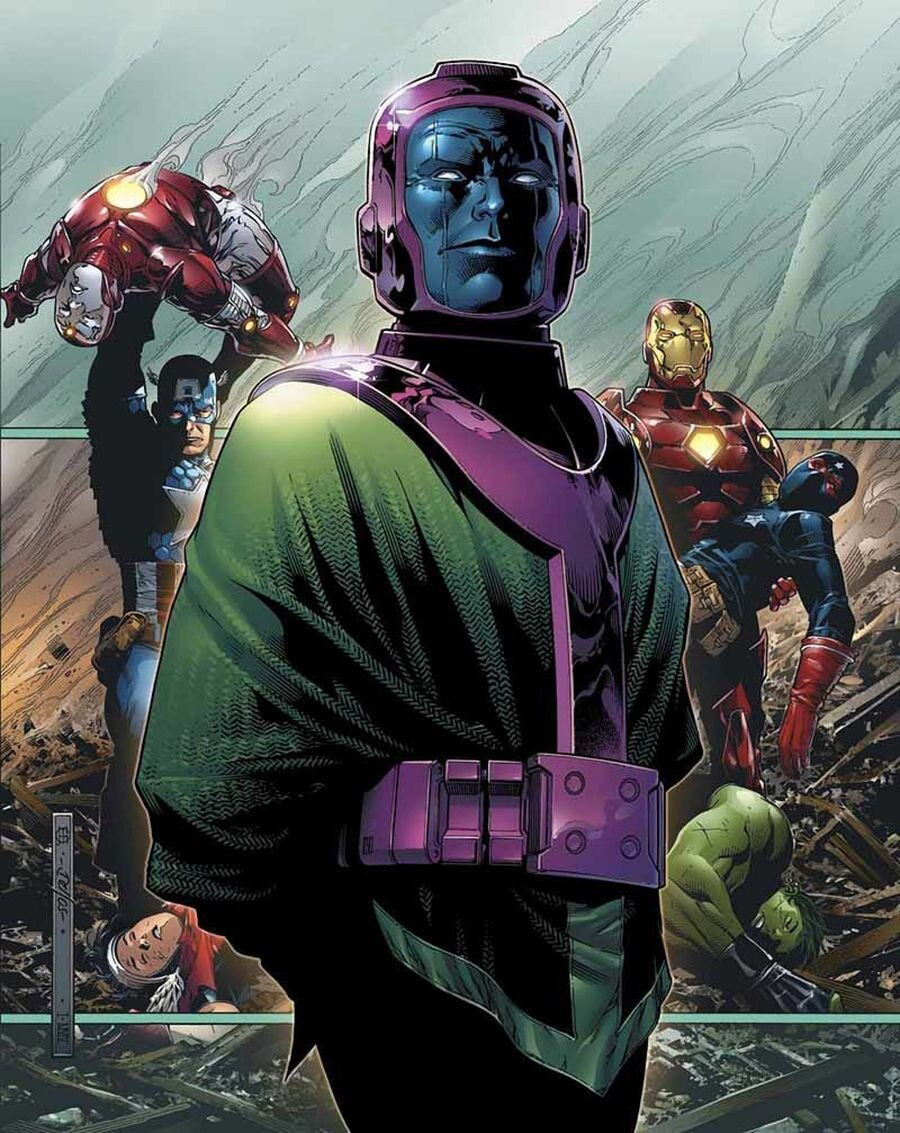 ANT-MAN 3 Casts LOVECRAFT COUNTRY Star Jonathan Majors Possibly as Kang The Conqueror3