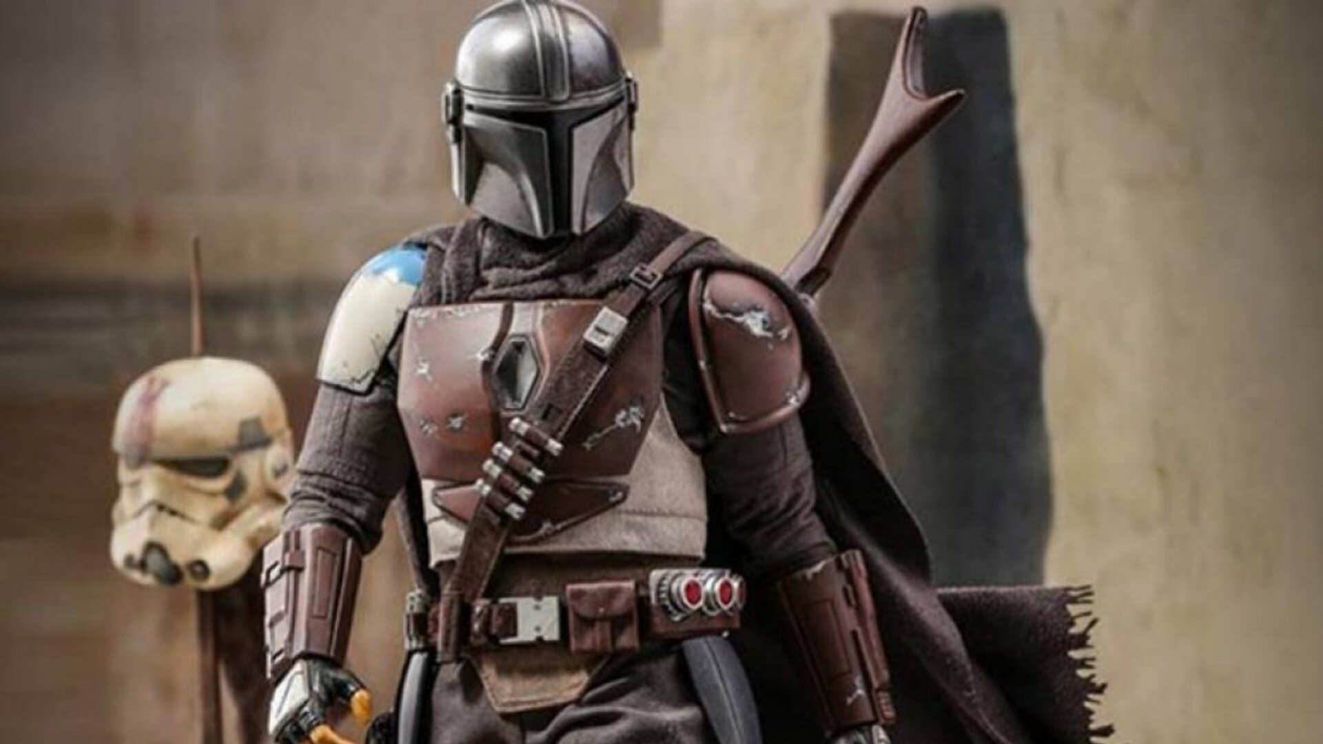 Every Star Wars Easter Egg And Reference In The Mandalorian Season 1 Geektyrant