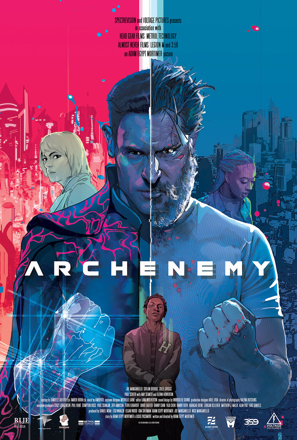 joe-manganiello-is-a-homeless-hero-from-another-dimension-in-trailer-for-archenemy2