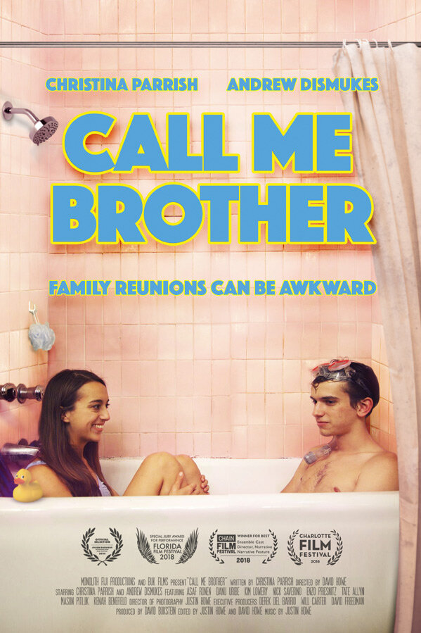 Trailer For an Awkward Coming-Of-Age Romantic Comedy CALL ME BROTHER2.jpg