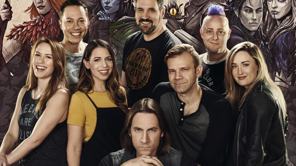 Review: THE WORLD OF CRITICAL ROLE Is Amazing for Fans of the Series