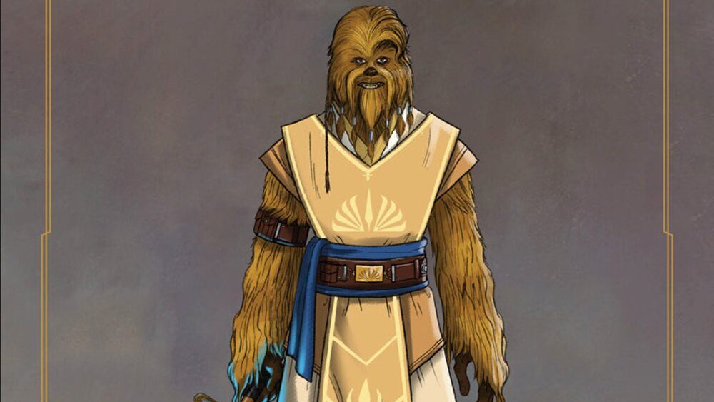 The Young Padawan Characters in STAR WARS: THE HIGH REPUBLIC Have Been Revealed