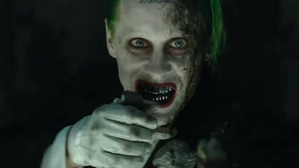 Jared Leto Is Back as Joker in Zack Snyder's JUSTICE LEAGUE