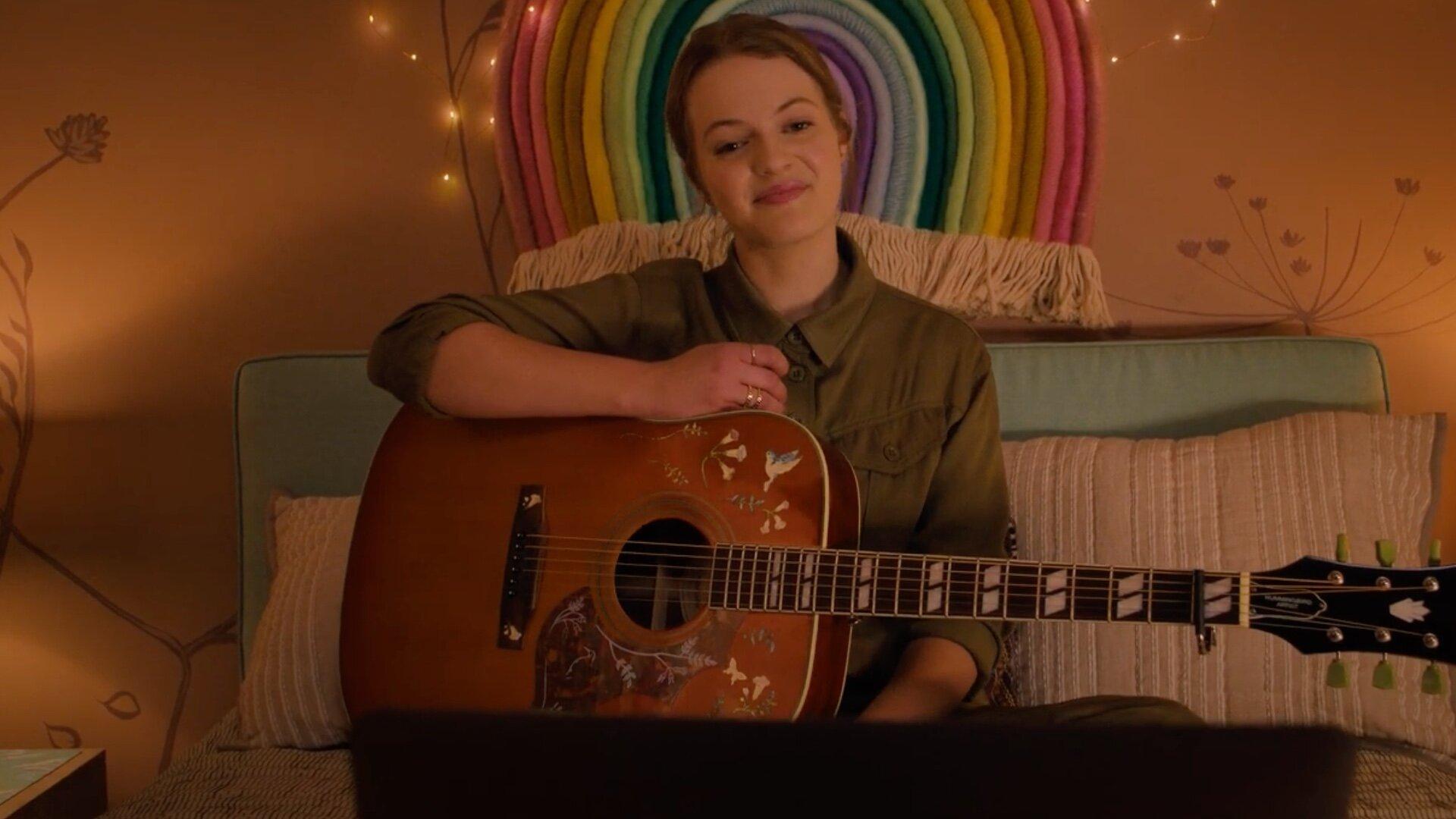 New Trailer For Ryan Murphy's Netflix Musical THE PROM with Meryl Streep, Nicole Kidman, and More — GeekTyrant