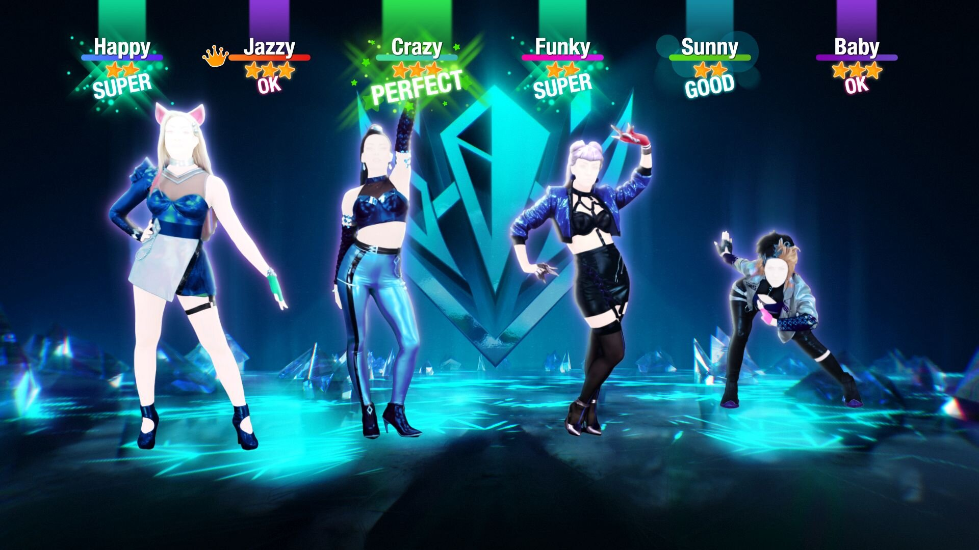 K Da Invade Just Dance 2021 For Free For 3 Months Geektyrant