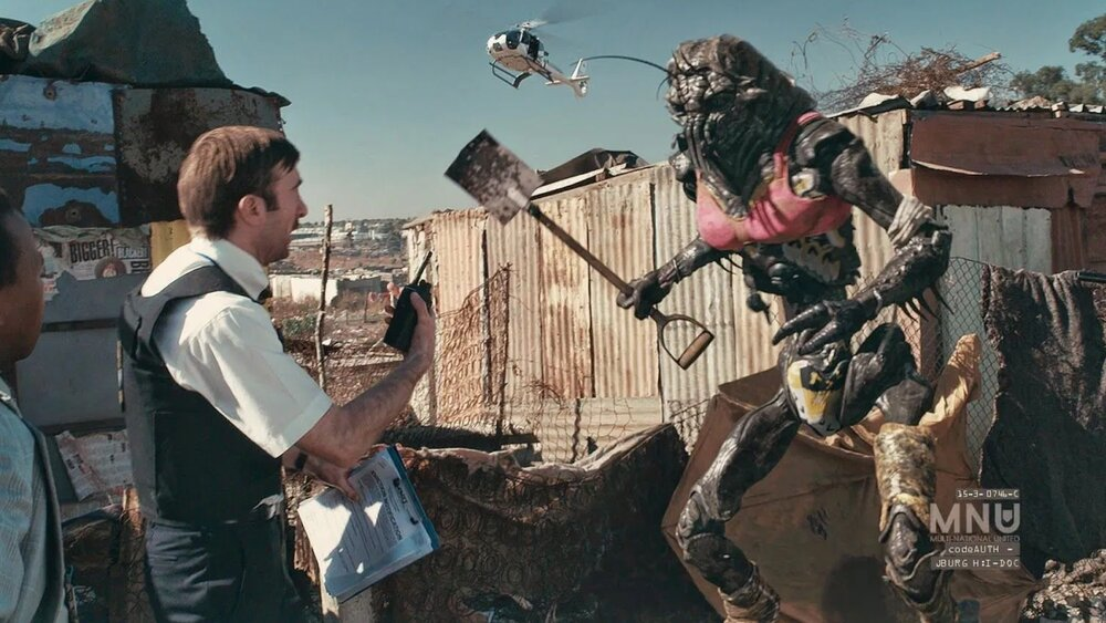 VFX Artists React To DISTRICT 9, 6 UNDERGROUND, RAMBO, THE WALKING DEAD and More