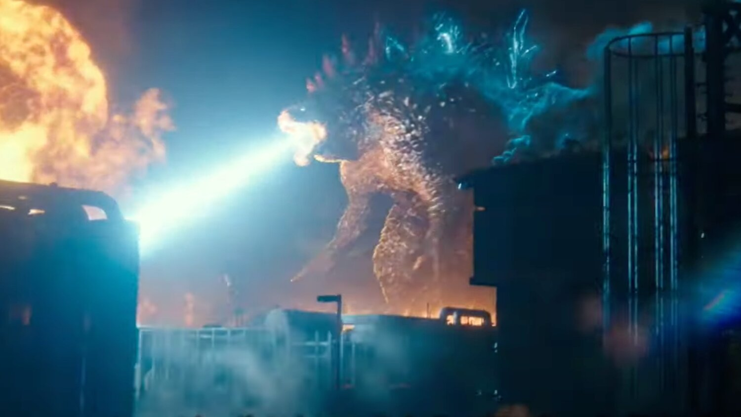 Japanese Trailer for GODZILLA VS. KONG Offers Up Some Monstrous New Footage — GeekTyrant