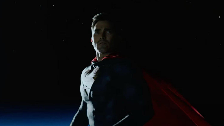 New Trailer For SUPERMAN & LOIS Focuses on Family — GeekTyrant