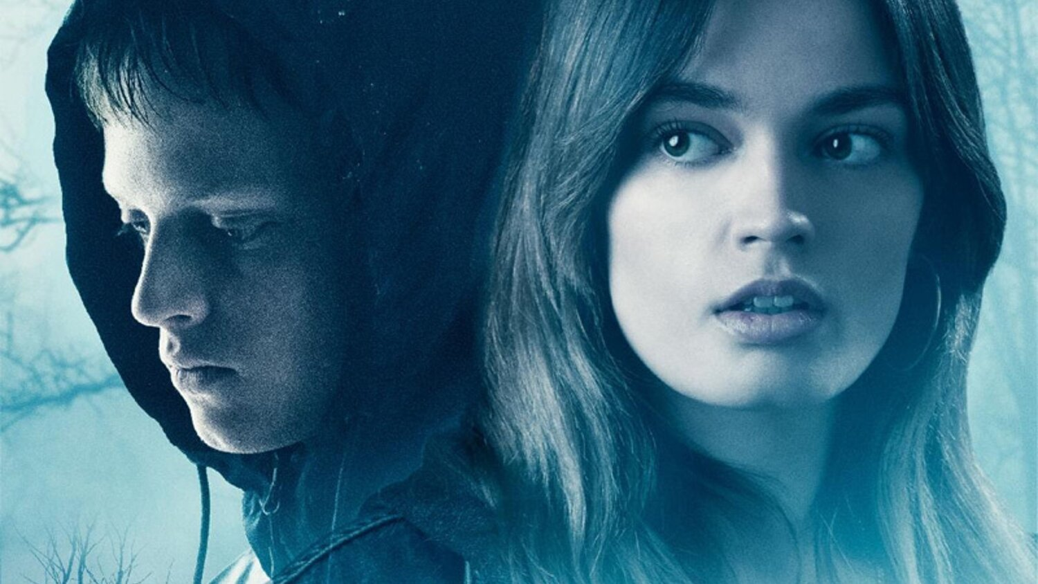 Trailer and Poster for Irish Mystery Thriller THE WINTER LAKE — GeekTyrant